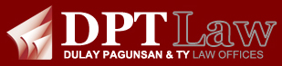 Dulay Pagunsan and Ty Logo
